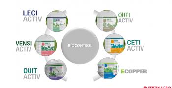 Fertinagro Biotech lança um novo negócio de substâncias naturais de resíduo zero - BIOCONTROL