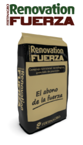 Renovation Fuerza